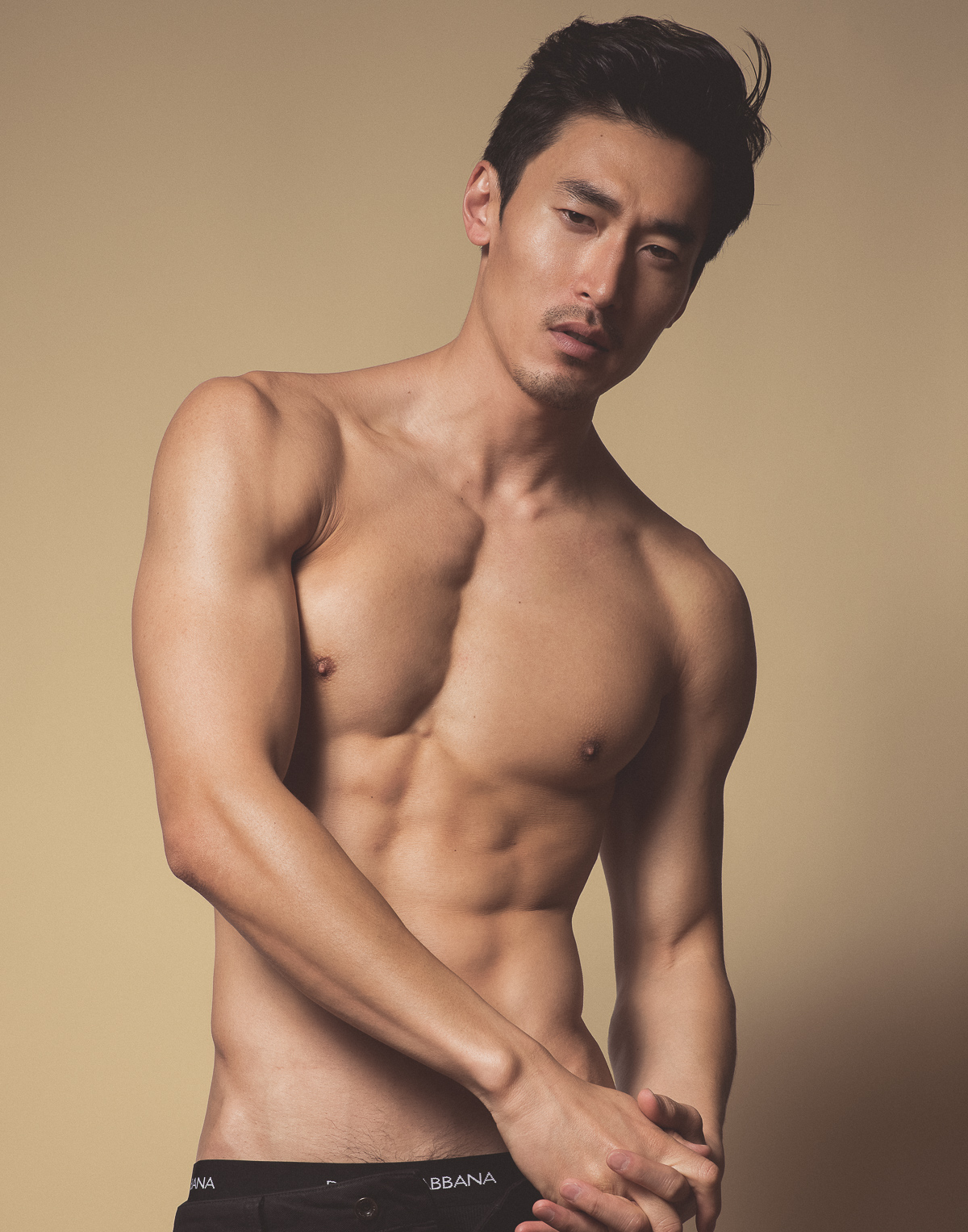 They asian guys aren't sexy